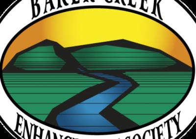 Baker Creek Enhancement Society