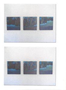 Memories of Mcleese Lake By Daniela Bodman